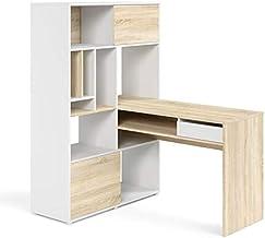 TVilum Function Plus Desk, 80178 49Ak, Multi Color