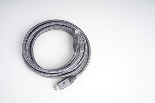 RAMPOW『USBTypeC-TypeCケーブル』