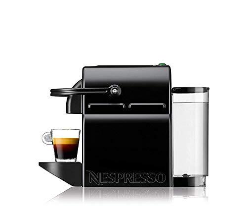 Magimix – Nespresso Inissia 11350 Cafetières à Capsules, Noir