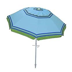 small YATIO-7ft parasols, sand anchors, sand screws, slopes, windbreaks, sunscreen …