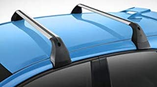TOYOTA Genuine Corolla Hatchback Roof Rack Cross Bars PW301-02009. 2019 Corolla Hatchback.