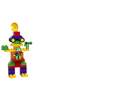 LEGO DUPLO Super Heroes The Joker Challenge 10544 Building Toy by LEGO 6
