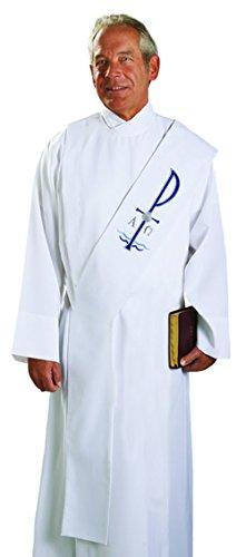 Living Grace BAPTISMAL Deacon Stole