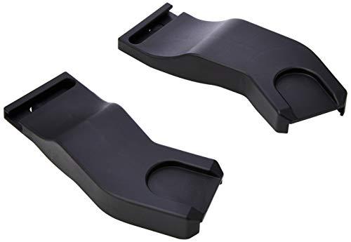 Cbx - Adaptador para instalar la silla de coche Maxi Cosi Cabrio Fix en la silla de paseo cbx Etu, negro