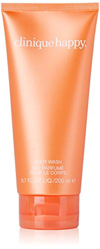 Clinique Happy Body Wash 200ml