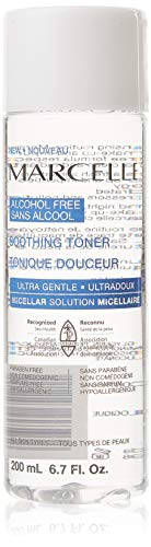 Marcelle Soothing Toner