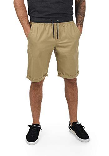 Blend Claude 20703794 Chino Shorts, Größe:M, Farbe:Safari Brown (75115)