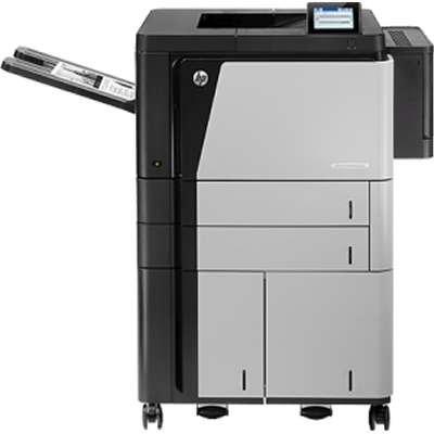 Find Discount HP CZ245A#BGJ LaserJet Enterprise M806X+ 55ppm A3 A4 Letter Mono Printer