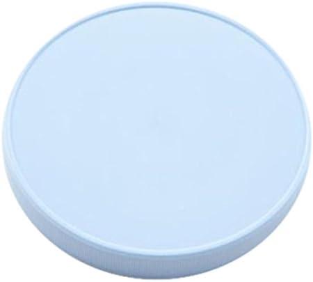 Bluewave Lifestyle 48mm Reusable Flat Screw Cap 5 Piece product image