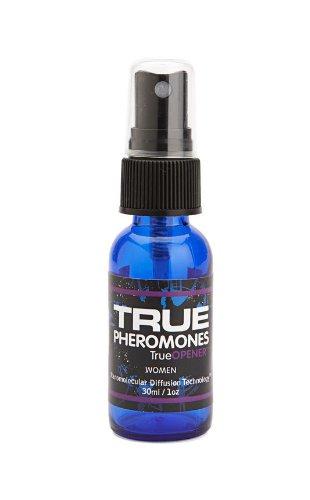 """TRUE Opener - AKA"""" The Ice Breaker"""" (Pheromones For Women To Attract Men)"""