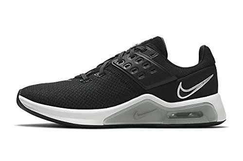 Nike Air MAX Bella TR 4, Zapatillas de Gimnasio Mujer, lt Smoke...