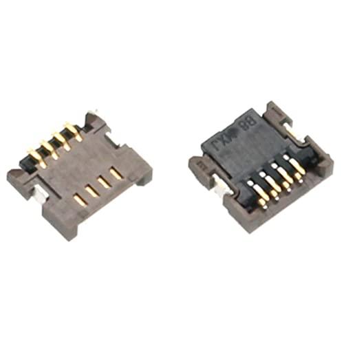 Genérico Conector de la Pantalla táctil para Nintendo Dsi/Dsi XL/DS Lite