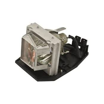 Projector Lamp Assembly with Genuine Original Philips UHP Bulb Inside. PLC-WK2500 Sanyo Projector Lamp Replacement