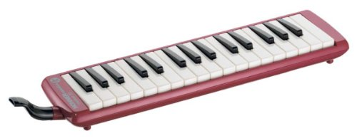 Hohner Melodica 32 Student - rot, incl. Etui