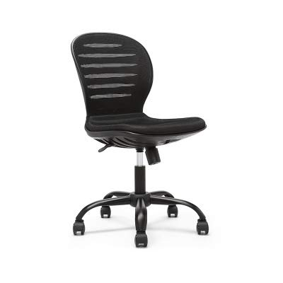 Silla giratoria para computadora de oficina, sillón reclinable para silla giratoria, cuero,Silla de malla para computadora, silla transpirable para el personal fresco y no caliente, elegante silla gi