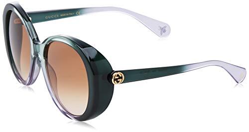 Gucci Solglasögon för kvinnor