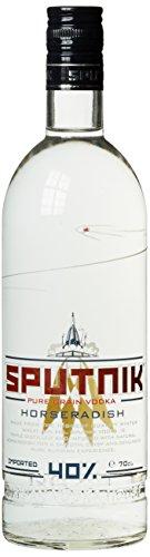 Sputnik Horseradish Wodka (1 x 0.7 l)