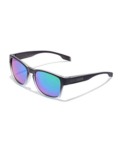HAWKERS Core Gafas, Turquesa, One Size Unisex Adulto