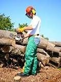 HELPI Forstschutz-Beinlinge
