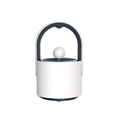 ERT Inicio USB Suspensión Magnética Luz LED Atrapamiento en las olas Mosquito...