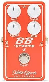 bb+ pedal