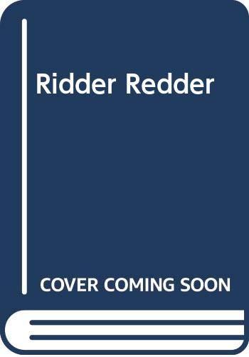 Ridder Redder