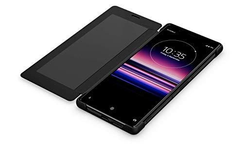 View Cover 'SCVJ10' für Sony Xperia 5, schwarz