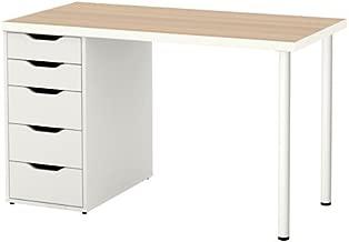 Ikea Linnmon Alex Table 47