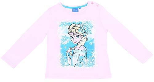 Roze bovendeel ELSA Frozen van Disney