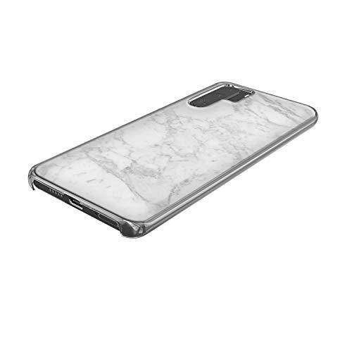 Huawei P8 Hard Case Handy-Hülle mit Motiv   Dünne stoßfeste Schutz-Cover Tasche in Premium Qualität   Premium Case für Dein Smartphone  Marmor 03 - 2