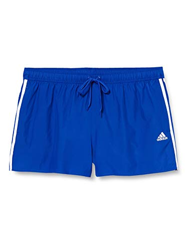 adidas Herren 3S CLX SH VSL Swimsuit, Team royal Blue, 8
