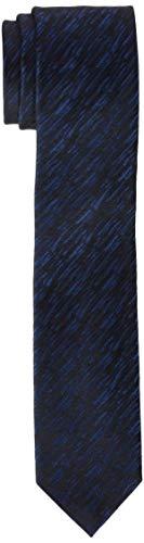 HUGO Herren Krawatte Tie Cm 6, Dark Blue(405), Einheitsgröße