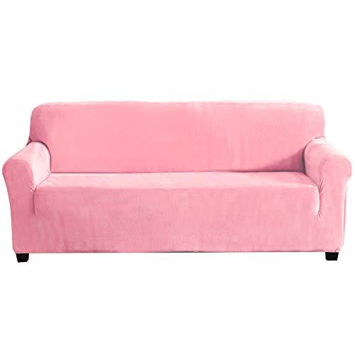Furlinic Funda Sofa 3 Plazas Elastica Textile Anti Perros An