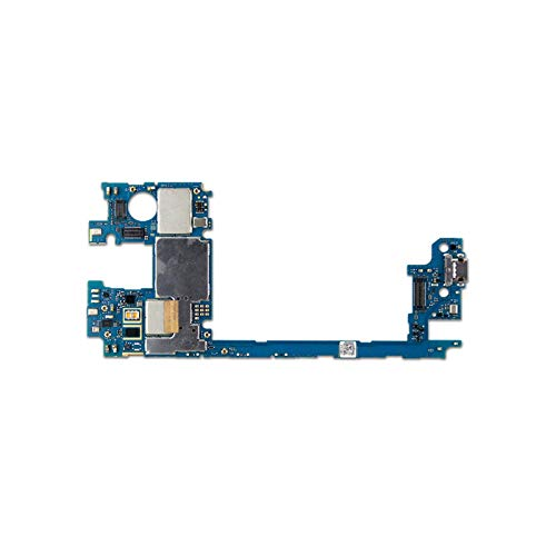 Cellphone Mainboard Fit for LG Nexus 5X H790 H791 4G Support Mainboard for Android OS Logic Board with Full Chips Unlocked Original Motherboard Phone Repair Motherboard (Color : H790 16GB)