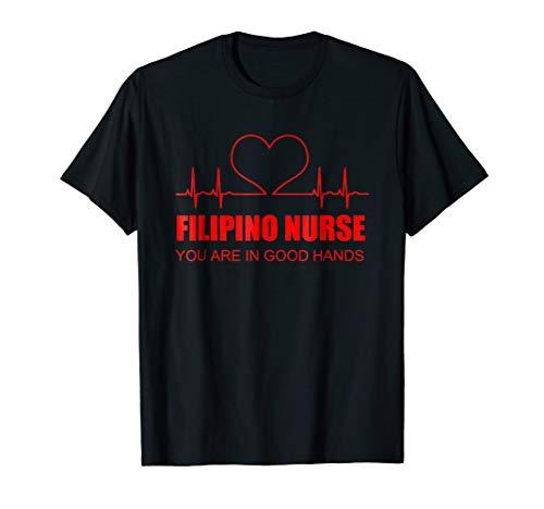 Nurse Tshirt Filipino Shirt Funny Gift Men Women Youth