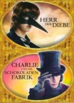 Herr der Diebe / Charlie und die Schokoladenfabrik - DVD-Doppelpack