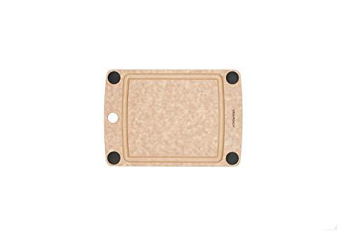 Epicurean 505-100701003 - Taglierina All-In-One con impugnatura antiscivolo, 10' x 7', colore: Naturale/Nero