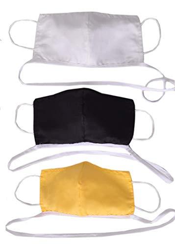 100% Cotton Face Mask (3)