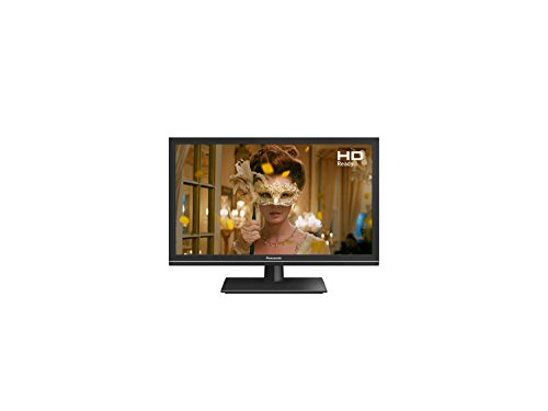 Panasonic TX-24FS500B 720p HD Ready 24-Inch Smart LED TV with Freeview Play - Black (2018 Model) [Energy Class B]