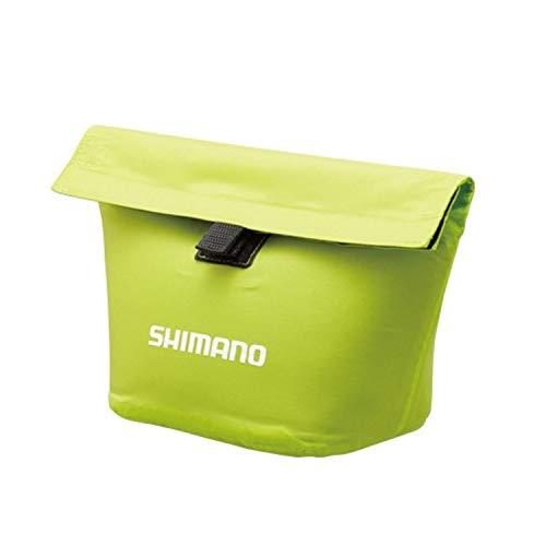 SHIMANO(シマノ)『リールケース リールスプラッシュガードМ(BP-037S)』