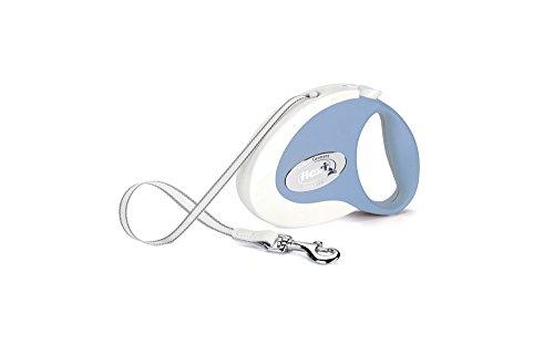 Flexi Collection Tape - Hondenriem - Blauw - S - 3 m - (<12 kg)