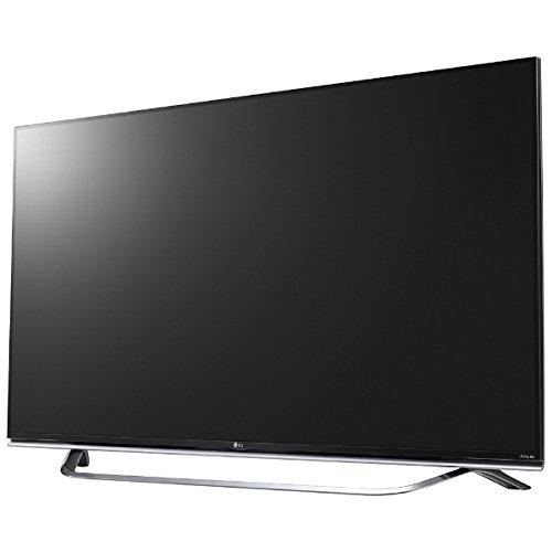 LGエレクトロニクス 55UF8500 55型 地上・BS・110度CSデジタルハイビジョン液晶テレビ 4K対応 3D対応 ※3Dグラス別売り