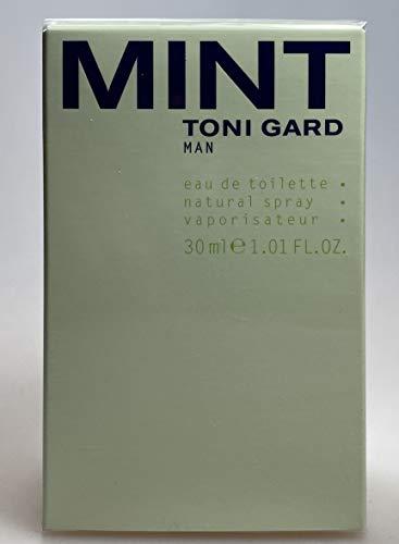 Toni Gard Mint Man Eau De Toilette 30ml