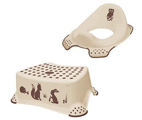 blanc keeeper 1081910013700/EWA Paw Patrol toilettensitz pour enfant