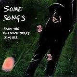Some Songs from the Kill Rockstars Singles / Various (Audio Cassette)