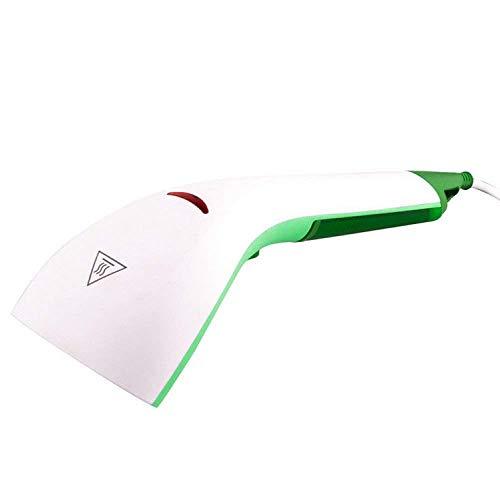 Buy Bargain QT Travel Handheld Garment Steamer Home Small Electric Iron Mini Portable Steam Brush,Gr...
