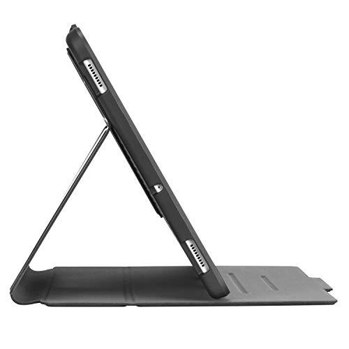 Targus Click-in für Samsung Tab S5e 2019 Schwarz (THZ794GL)