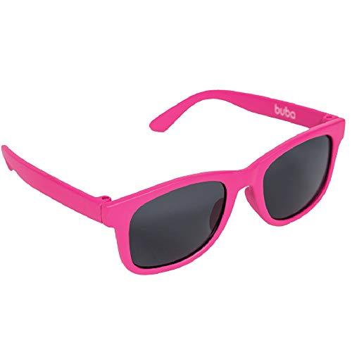 Óculos De Sol Baby Rosa, Buba, Rosa