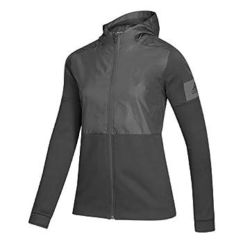adidas Women s GameMode FZ JKT Unlined Jacket Jacket GREFIV,Grey Size L