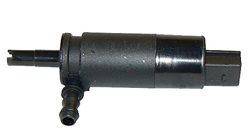 Metzger 2220023 Waschwasserpumpe, Scheinwerferreinigung